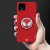 Spiderman Emblem Slim Case And Cover For Pixel 4