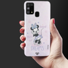 Minnie Mouse - Head Full of Dreams Slim Case And Cover For Galaxy M31