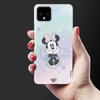 Minnie Mouse - Magical Starry Nights Slim Case And Cover For Pixel 4