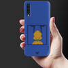 Pluto - The Constant Companion Slim Case And Cover For Galaxy A70S