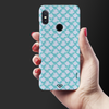 Minnie Mouse Patten Slim Case And Cover For Redmi Note 5 Pro