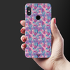 Minnie Mouse - The Vibrant Beauty Slim Case And Cover For Redmi Note 5 Pro