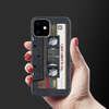 Maxell Vintage Cassette Slim Case And Cover For iPhone 11