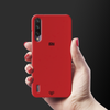 Red Slim Case And Cover For Redmi A3