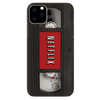 Netflix On VHS Slim Case And Cover For iPhone 11 Pro