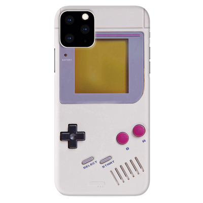 Nintendo Game Boy Slim Case And Cover For iPhone 11 Pro Max