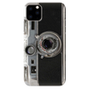 Bolsey Model C Vintage Camera Slim Case And Cover For iPhone 11 Pro