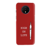 High On Life Slim Case And Cover For OnePlus 7T
