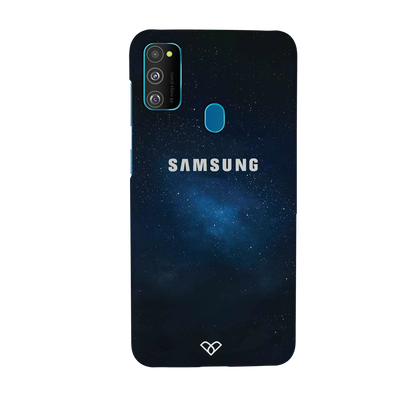 Glowing Stars Slim Case And Cover For Galaxy M30s