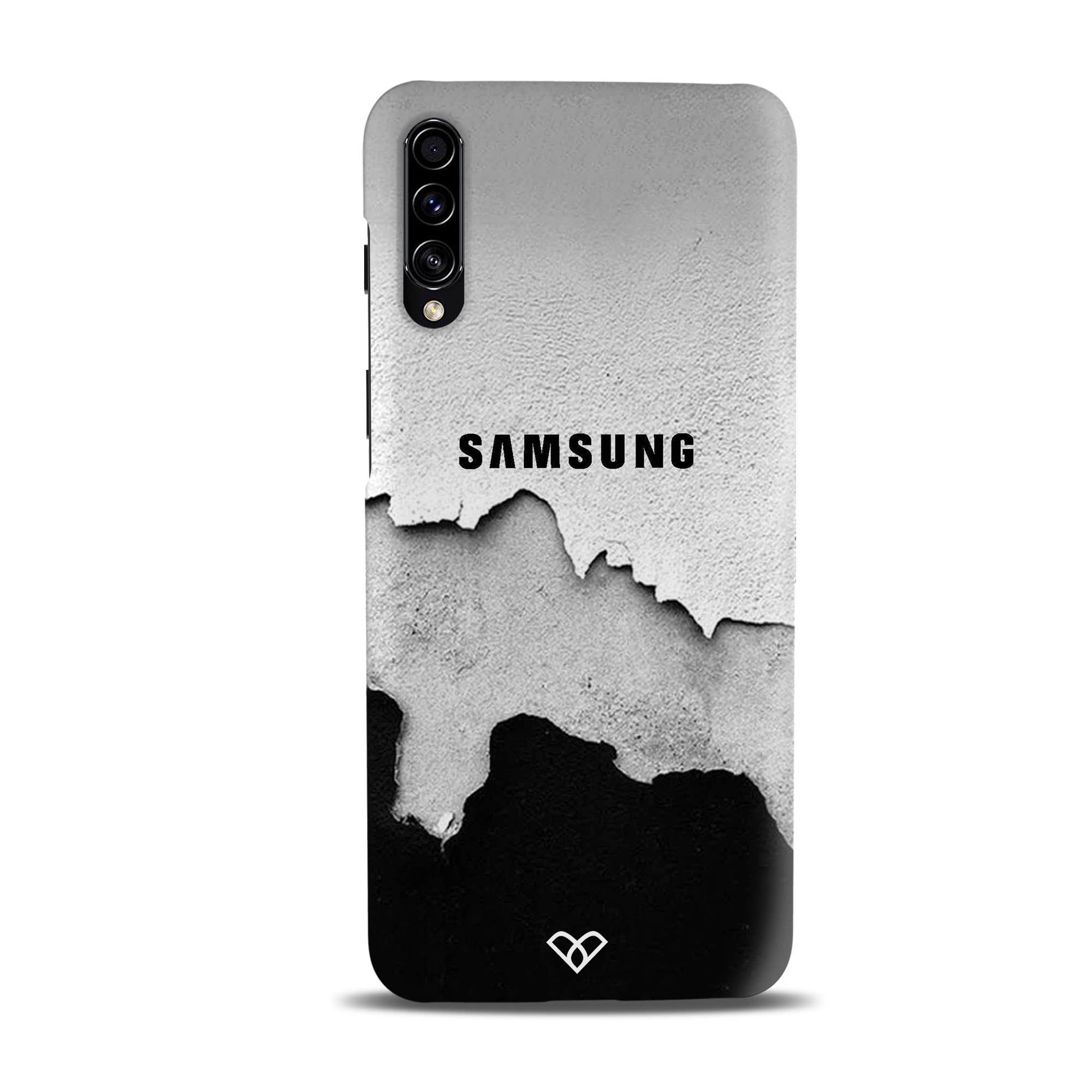 Shadow Of The Past Slim Case And Cover For Galaxy A50S