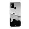 Shadow Of The Past Slim Case And Cover For Galaxy M31