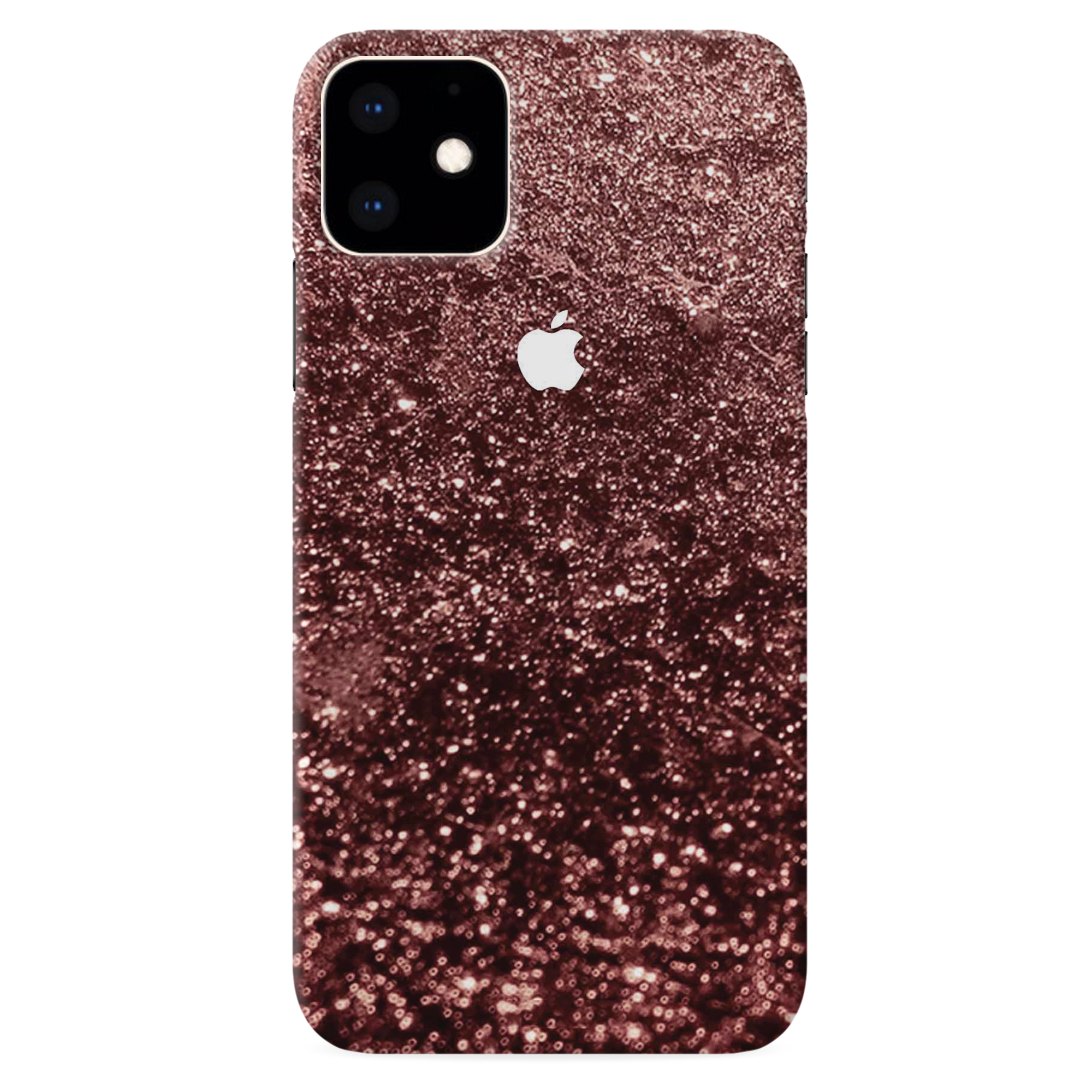 Copper Slim Case And Cover For iPhone 11