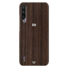 Wooden Texture Slim Case And Cover For Redmi A3