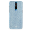 Blue Jeans Slim Case And Cover For Poco X2