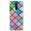 Paradise Of Colors Slim Case And Cover For Poco X2