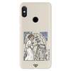 R2 And Leia Slim Case And Cover For Redmi Note 5 Pro