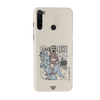 Luke On A Tauntaun Slim Case And Cover For Redmi Note 8