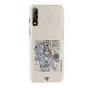 Luke On A Tauntaun Slim Case And Cover For Vivo S1