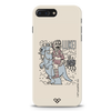 Luke On A Tauntaun Slim Case And Cover For iPhone 7 Plus
