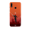 Iron Man Slim Case And Cover For Redmi Note 7