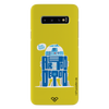 R2-D2 Slim Case And Cover For Galaxy S10