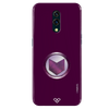 Hawkeye Emblem Slim Case And Cover For Oppo K3