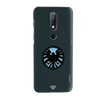 Shield Emblem Slim Case And Cover For Nokia 6.1 Plus