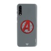 Avengers Emblem Slim Case And Cover For Galaxy A70S