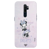 Minnie Mouse - Head Full of Dreams Slim Case And Cover For Oppo A9 (2020)