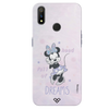 Minnie Mouse - Head Full of Dreams Slim Case And Cover For Realme 3 Pro