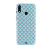 Minnie Mouse Patten Slim Case And Cover For Redmi Note 7
