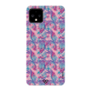 Minnie Mouse - The Vibrant Beauty Slim Case And Cover For Pixel 4