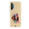 Pocahontas Of The Tribe Slim Case And Cover For Realme XT