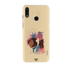 Pocahontas Of The Tribe Slim Case And Cover For Redmi Note 7