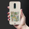 Luke And Yoda Slim Case And Cover For Oppo K3