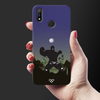 Hulk Slim Case And Cover For Realme 3 Pro