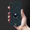 Shield Emblem Slim Case And Cover For Realme 3 Pro