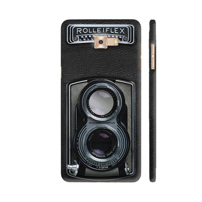 Rolleiflex Slim Case And Cover For Galaxy C7 Pro