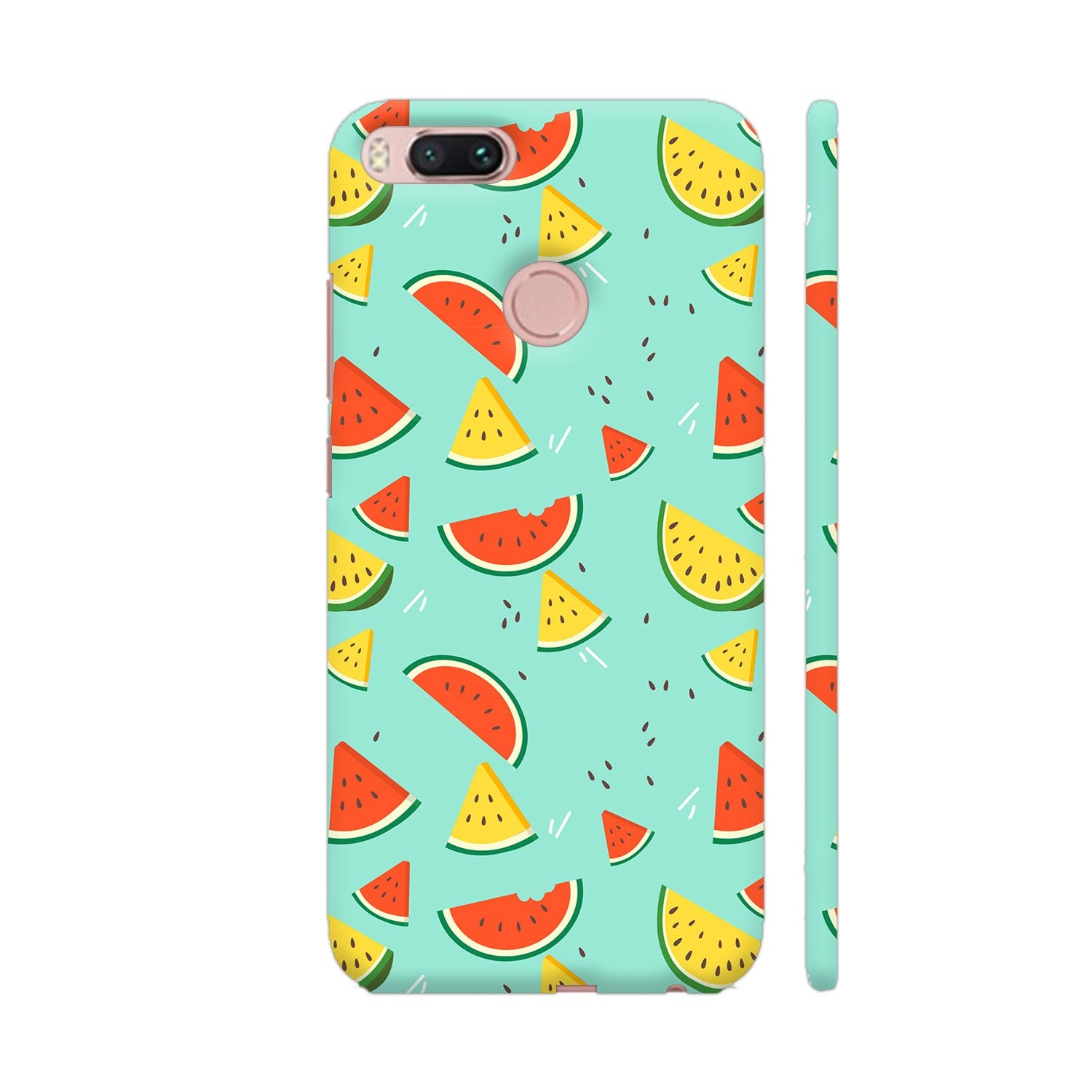 Melony Affair Slim Case And Cover For Redmi Mi A1