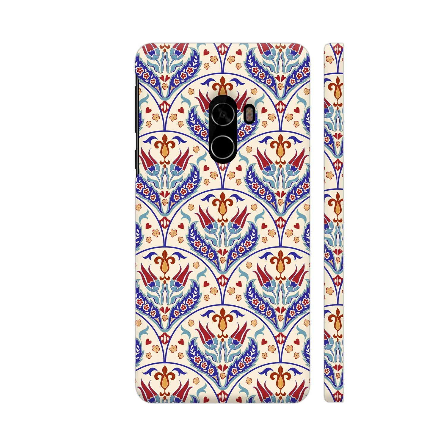 From Turkey With Love Slim Case And Cover For Mi Mix 2