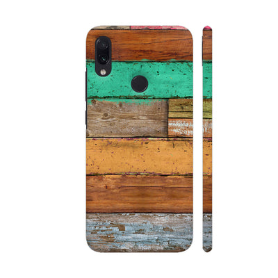 Country Pop Slim Case And Cover For Redmi Note 7