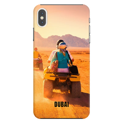 IPHONE XS MAX CUSTOM SLIM CASES AND COVERS
