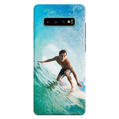 GALAXY S10 PLUS CUSTOM SLIM CASES AND COVERS