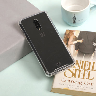 I Love Me Impact Case And Cover For OnePlus 6T