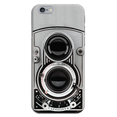 Vintage Twin Lens Reflex Camera Slim Case And Cover For Iphone 6