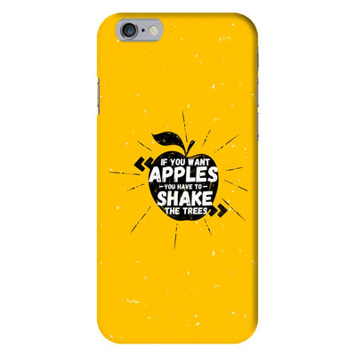 Apple Wisdom Slim Case And Cover For iPhone 6