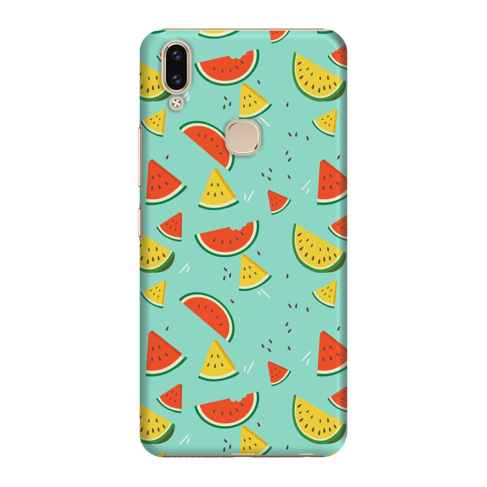 Melony Affair Slim Case And Cover For Vivo V9