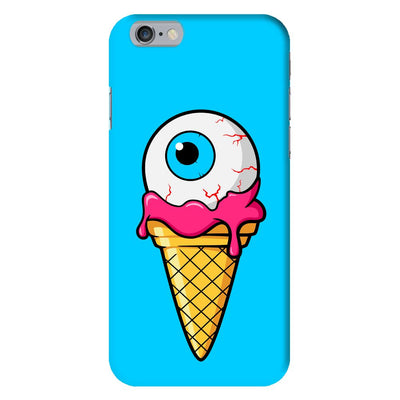 Eye Scream Slim Case And Cover For iPhone 6