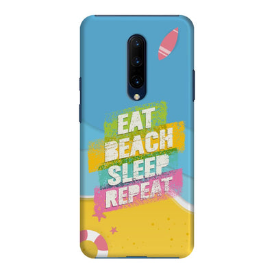 Drink Beer Slim Case And Cover For OnePlus 7 Pro