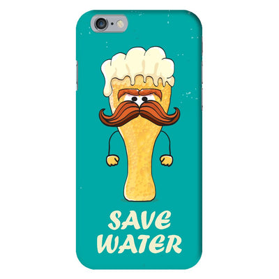 Drink Beer Slim Case And Cover For iPhone 6